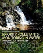 Priority Pollutants Monitoring in Water