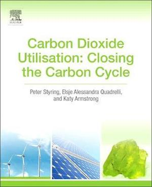 Carbon Dioxide Utilization: Closing the Carbon Cycle