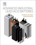 Advanced Industrial Lead-Acid Batteries