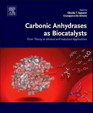 Carbonic Anhydrases as Biocatalysts