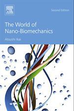 World of Nano-Biomechanics