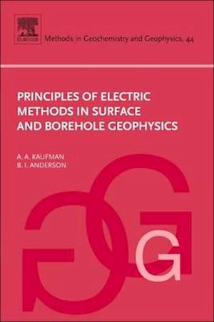 Principles of Electric Methods in Surface and Borehole Geophysics