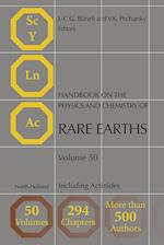 Handbook on the Physics and Chemistry of Rare Earths (Handbook on the Physics and Chemistry of the Actinides)