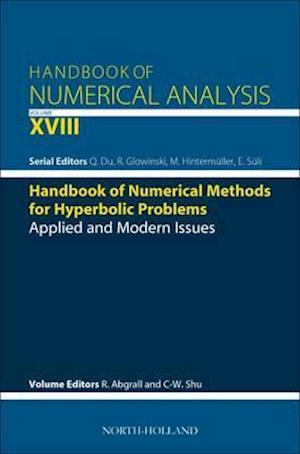 Handbook of Numerical Methods for Hyperbolic Problems