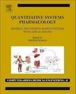 Quantitative Systems Pharmacology (Computer-aided Chemical Engineering)