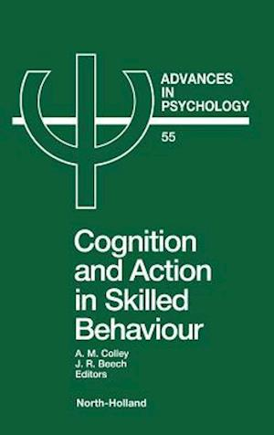 Advances in Psychology V55