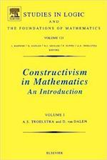 Constructivism in Mathematics (Constructivism in Mathematics, nr. 1)