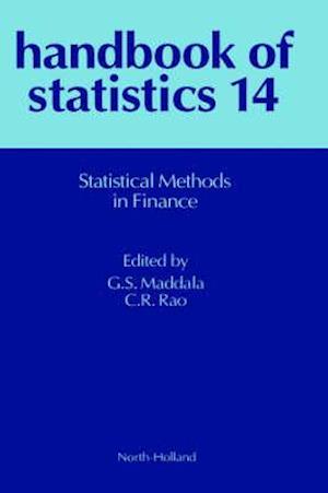 Statistical Methods in Finance