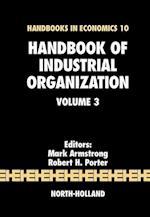 Handbook of Industrial Organization (Handbook of Industrial Organization, nr. 3)