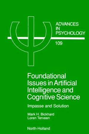 Foundational Issues in Artificial Intelligence and Cognitive Science