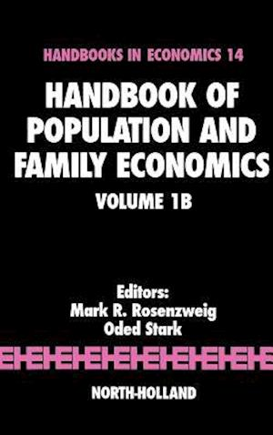 Handbook of Population and Family Economics
