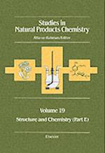 Structure and Chemistry (Part E) (Studies In Natural Products Chemistry, nr. 19)