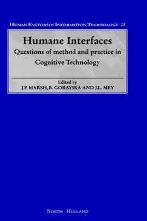Humane Interfaces