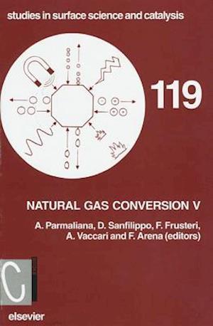 Natural Gas Conversion V