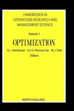 Optimization (Handbooks in Operations Research and Management Science, nr. 1)
