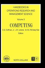 Computing (Handbooks in Operations Research and Management Science, nr. 3)