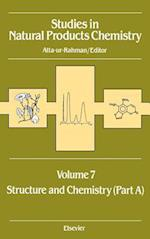 Studies in Natural Products Chemistry (Studies In Natural Products Chemistry)