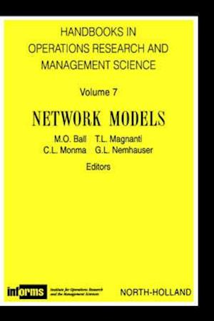 Network Models Horm 7handbook in Operations Research and Management Science Vol.7