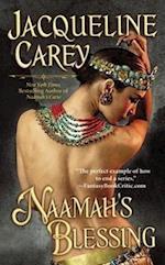 Naamah's Blessing af Jacqueline Carey