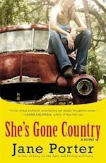 She's Gone Country af Jane Porter