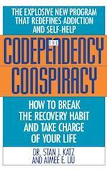Codependency Conspiracy af Stan J. Katz
