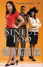 Sinful Too af Victor McGlothin