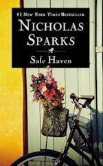 Safe Haven af Nicholas Sparks