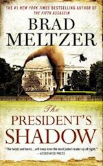 The President's Shadow af Brad Meltzer