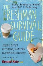 The Freshman's Survival Guide