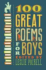 100 Great Poems for Boys