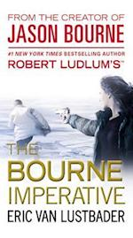 Robert Ludlum's the Bourne Imperative af Eric Lustbader