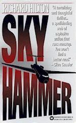 Skyhammer af Richard Hilton
