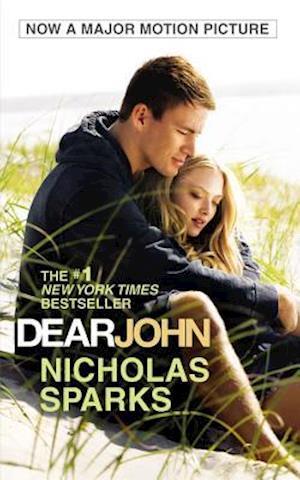 Bog, paperback Dear John af Nicholas Sparks