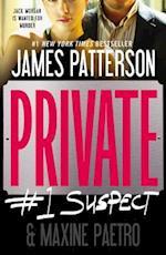#1 Suspect (Jack Morgan Private Series)