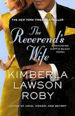 The Reverend's Wife af Kimberla Lawson Roby