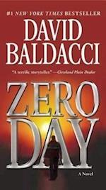 Zero Day af David Baldacci