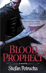 Blood Prophecy af Stefan Petrucha