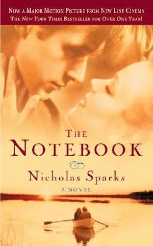 Bog, paperback The Notebook af Nicholas Sparks