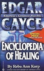Edgar Cayce Encyclopedia of Healing (Edgar Cayce)