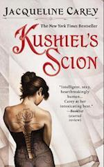 Kushiel's Scion af Jacqueline Carey