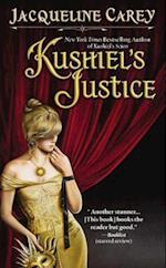 Kushiel's Justice af Jacqueline Carey