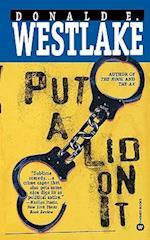 Put a Lid on It af Donald E. Westlake