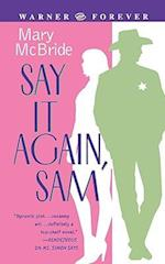 Say It Again, Sam (Warner Forever)