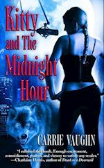 Kitty And the Midnight Hour af Carrie Vaughn