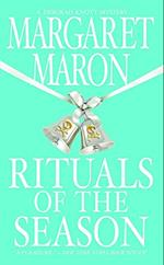 Rituals of the Season af Margaret Maron