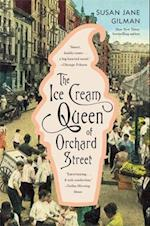 The Ice Cream Queen of Orchard Street af Susan Jane Gilman