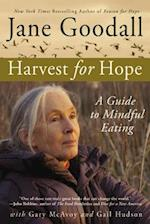 Harvest for Hope af Jane Goodall