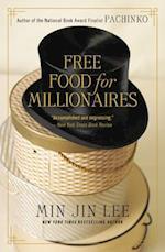 Free Food for Millionaires af Min Jin Lee