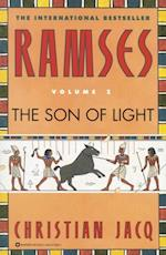 Ramses: The Son of Light - Volume I af Christian Jacq