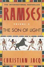 Ramses: The Son of Light - Volume I af Christian Jacq